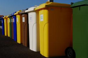 wywóz odpadów budowlanych na terenie Poznania